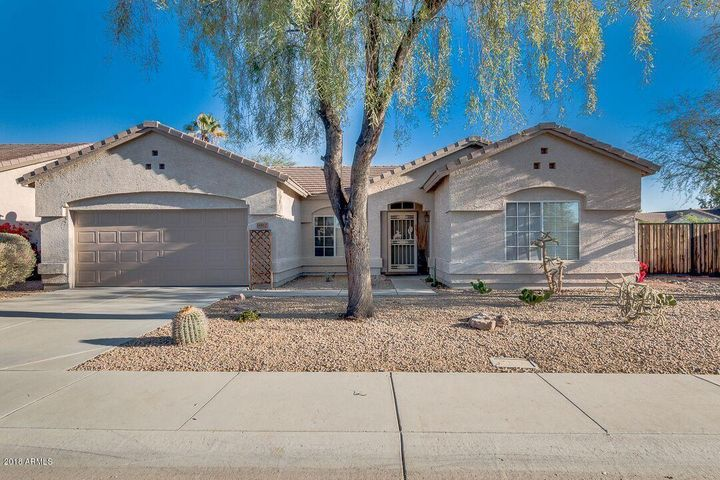 14812 W JUNEBERRY Way, Surprise, AZ 85374