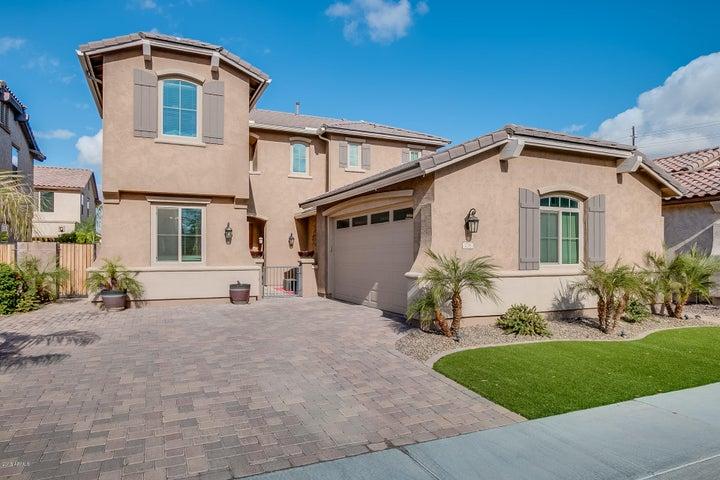 278 E KAIBAB Drive, Chandler, AZ 85249