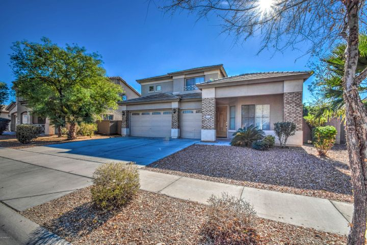 8361 W MYRTLE Avenue, Glendale, AZ 85305