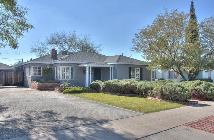 527 W Wilshire Drive, Phoenix, AZ 85003