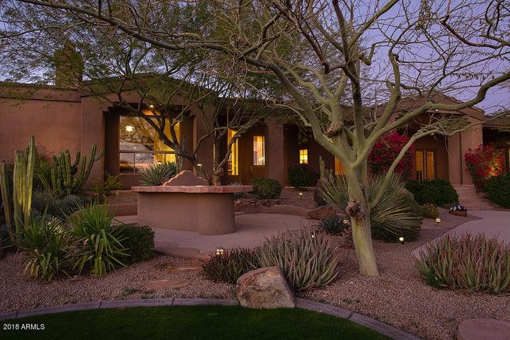 13173 E APPALOOSA Place, Scottsdale, AZ 85259