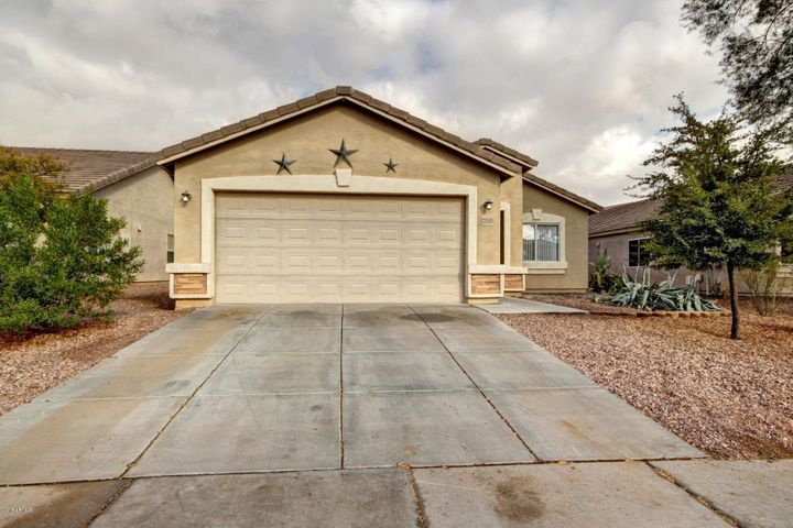 22530 W COCOPAH Street, Buckeye, AZ 85326