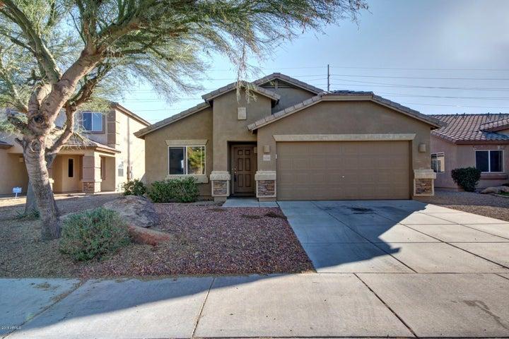 11531 W GREEN Drive, Youngtown, AZ 85363