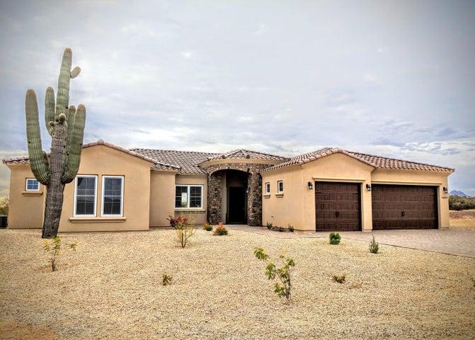 16419 E Morning Vista Lane, Scottsdale, AZ 85262