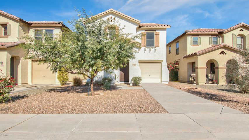 Welcome to Avalon Village a lovely community in Laveen