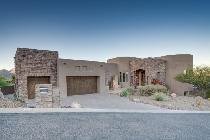 15424 E SUNDOWN Drive, Fountain Hills, AZ 85268