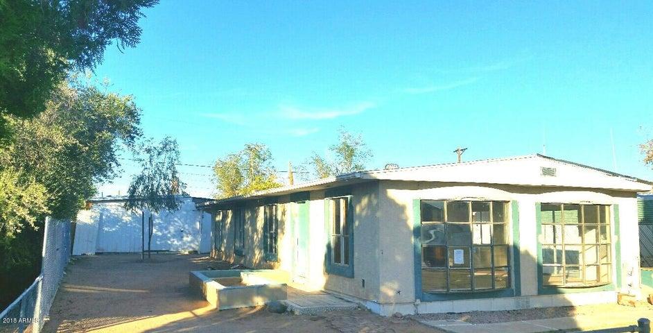 8116 E 5TH Avenue, Mesa, AZ 85208