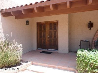 8008 N 73RD Place, Scottsdale, AZ 85258