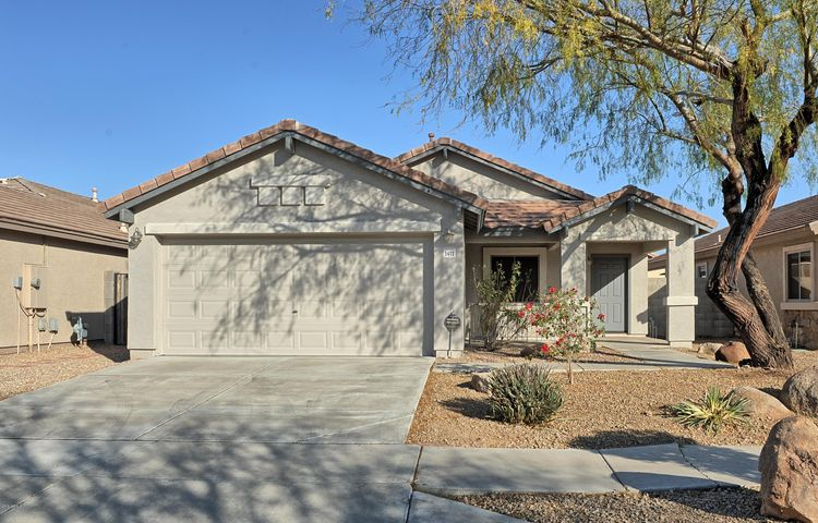 5402 W HUNTINGTON Drive, Laveen, AZ 85339