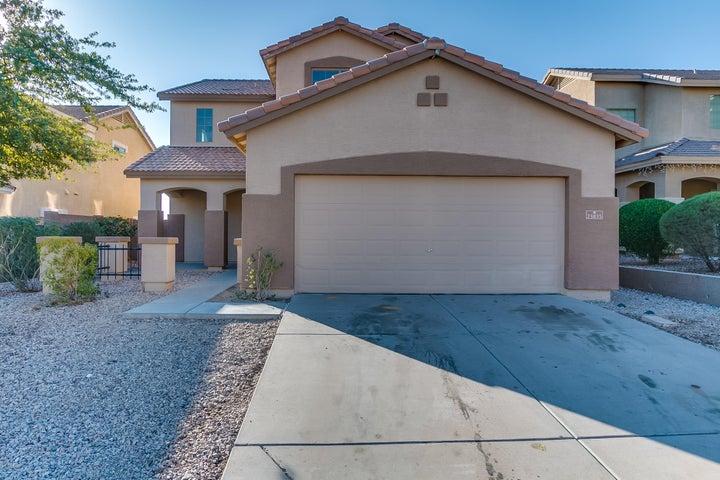 23835 W MESQUITE Drive, Buckeye, AZ 85396