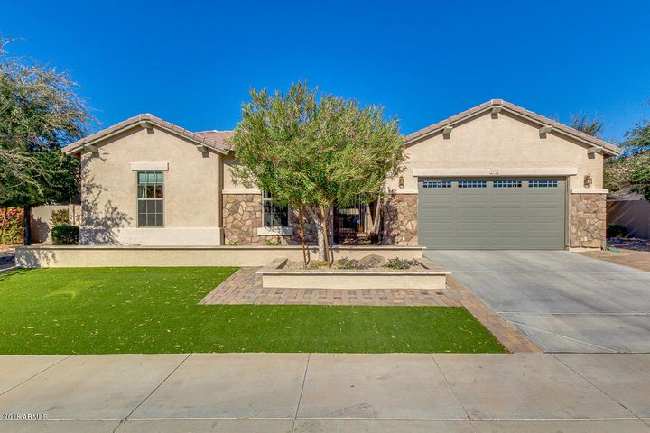 4224 E CHERRYWOOD Place, Chandler, AZ 85249