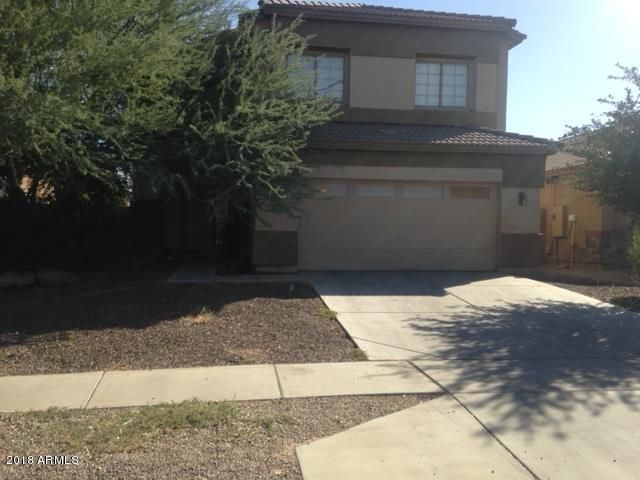 9133 W RAYMOND Street, Tolleson, AZ 85353
