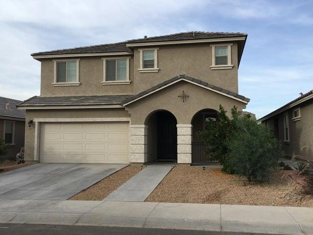 12126 W HIDE Trail, Peoria, AZ 85383