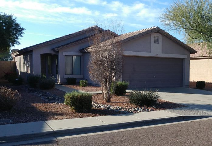 14727 W REDFIELD Road, Surprise, AZ 85379
