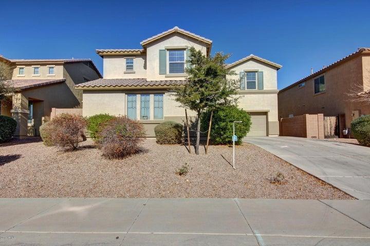 18134 W PURDUE Avenue, Waddell, AZ 85355