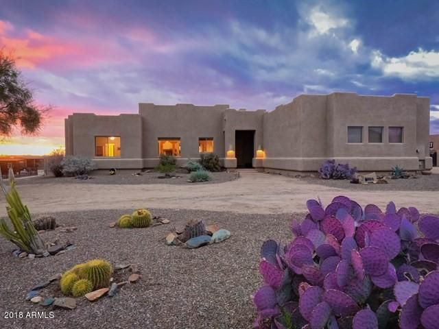 36824 N 28TH Street, Cave Creek, AZ 85331