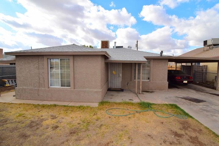 102 S 29TH Avenue, Phoenix, AZ 85009