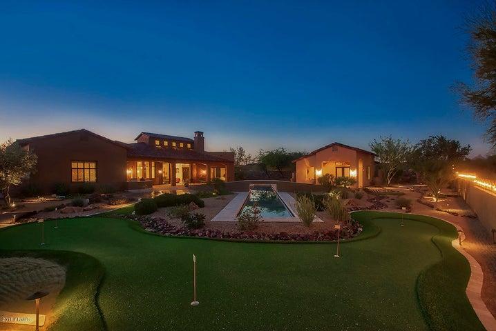19199 N 95th Place, Scottsdale, AZ 85255