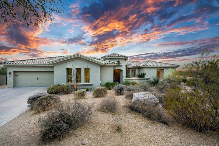 8331 E NIGHTINGALE STAR Drive, Scottsdale, AZ 85266