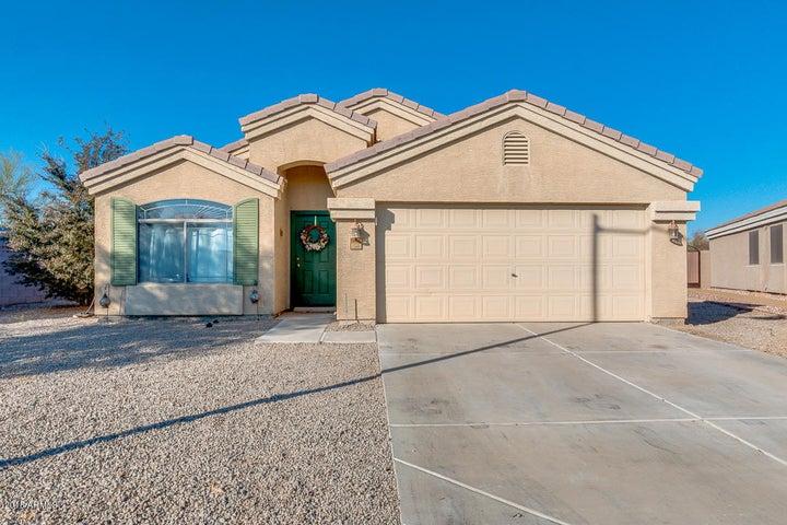 16036 W LUPINE Avenue, Goodyear, AZ 85338