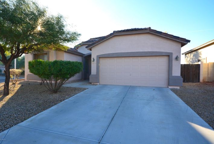 10755 W LOCUST Lane, Avondale, AZ 85323