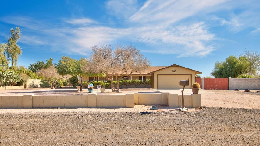 22023 N 90th Avenue, Peoria, AZ 85383