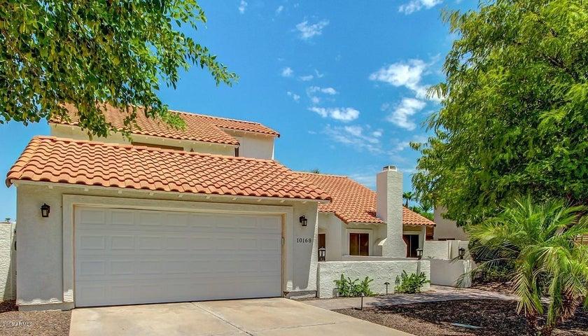 10168 E SAN SALVADOR Drive, Scottsdale, AZ 85258