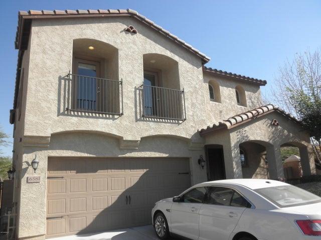 6581 S SETON Avenue, Gilbert, AZ 85298