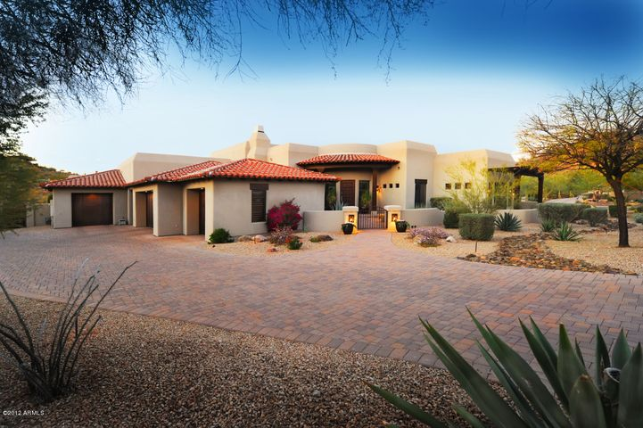 16146 E TOMBSTONE Avenue, Fountain Hills, AZ 85268