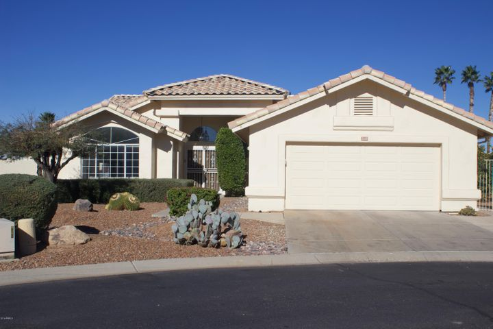 14442 W POWDERHORN Drive, Surprise, AZ 85374