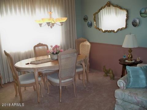 26614 S NEW TOWN Drive, Sun Lakes, AZ 85248