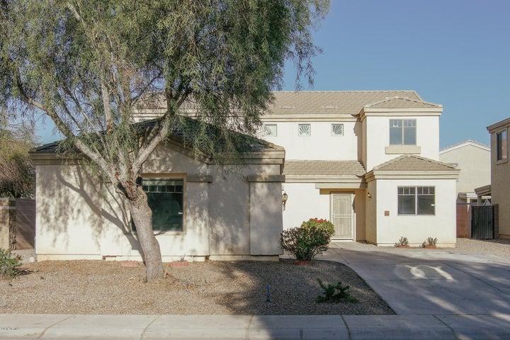 8414 W PIONEER Street, Tolleson, AZ 85353