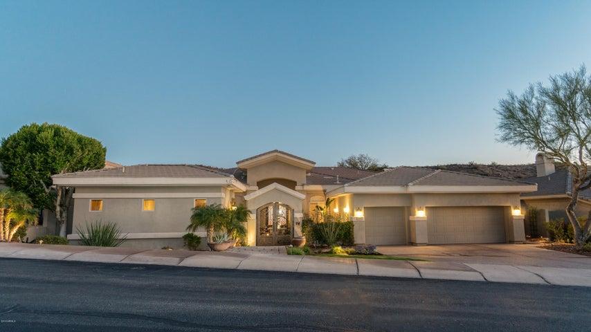421 E MOUNTAIN SAGE Drive, Phoenix, AZ 85048