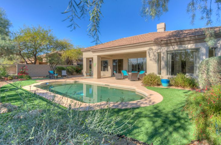 7027 E MIGHTY SAGUARO Way, Scottsdale, AZ 85266