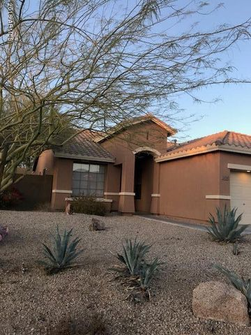 2838 W STOWE Court W, Anthem, AZ 85086