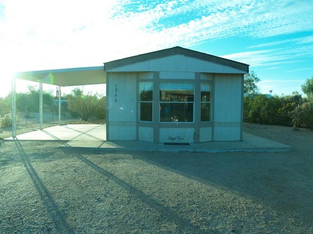 1540 N VALLEY Drive, Apache Junction, AZ 85120