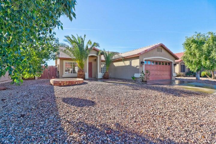 11611 W HUBBELL Street, Avondale, AZ 85392