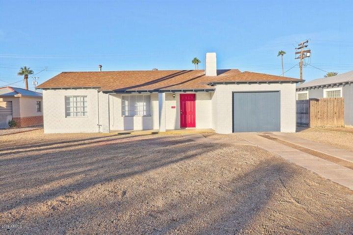1622 N 20TH Street, Phoenix, AZ 85006