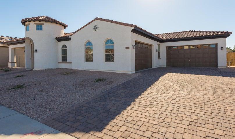 22369 E SENTIERO Drive, Queen Creek, AZ 85142