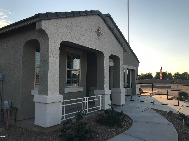 41348 W CRANE Drive, Maricopa, AZ 85138