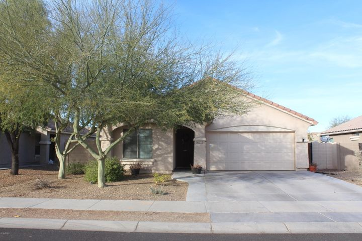 16570 W DESERT BLOOM Street, Goodyear, AZ 85338