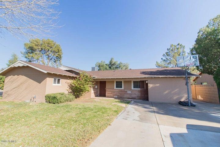 3043 N 53RD Street, Phoenix, AZ 85018