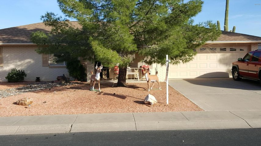 19613 N 99TH Drive, Sun City, AZ 85373