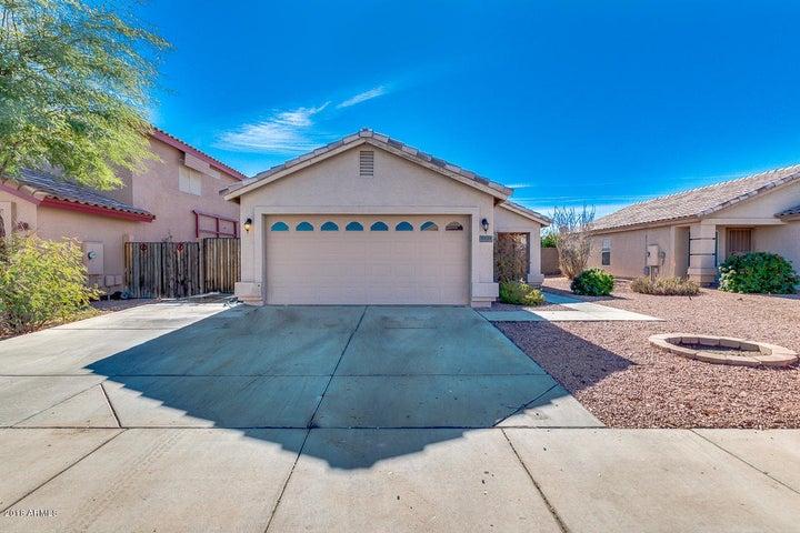 11825 W SIERRA Street, El Mirage, AZ 85335