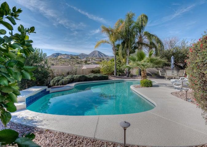 15215 E Golden Eagle Boulevard, Fountain Hills, AZ 85268