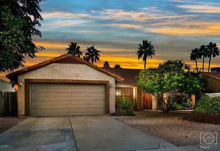 5508 E SANDRA Terrace, Scottsdale, AZ 85254