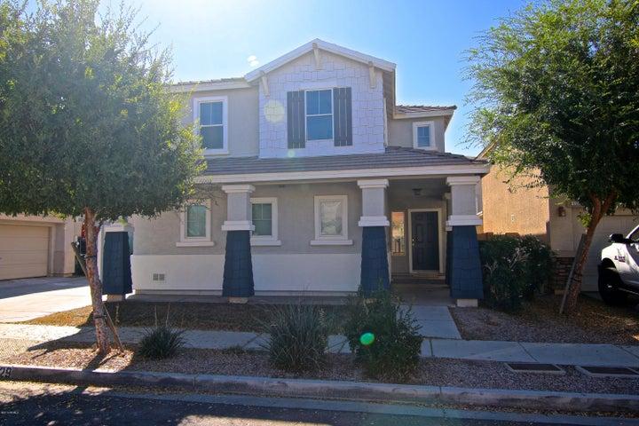 12029 W JOBLANCA Road, Avondale, AZ 85323