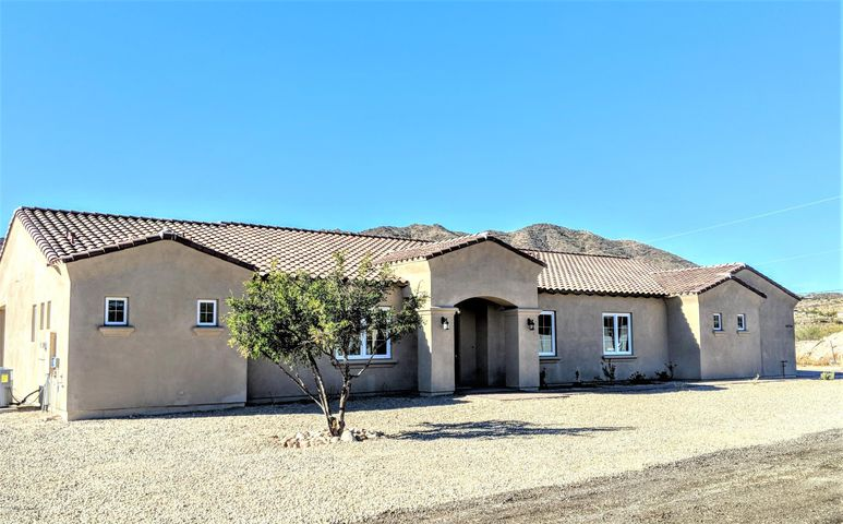 42716 N 6th Avenue, Lot 4, New River, AZ 85087