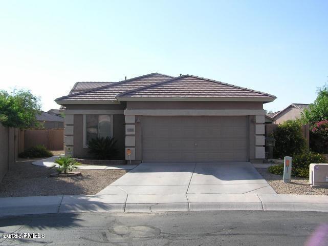12942 W COLUMBINE Court, El Mirage, AZ 85335