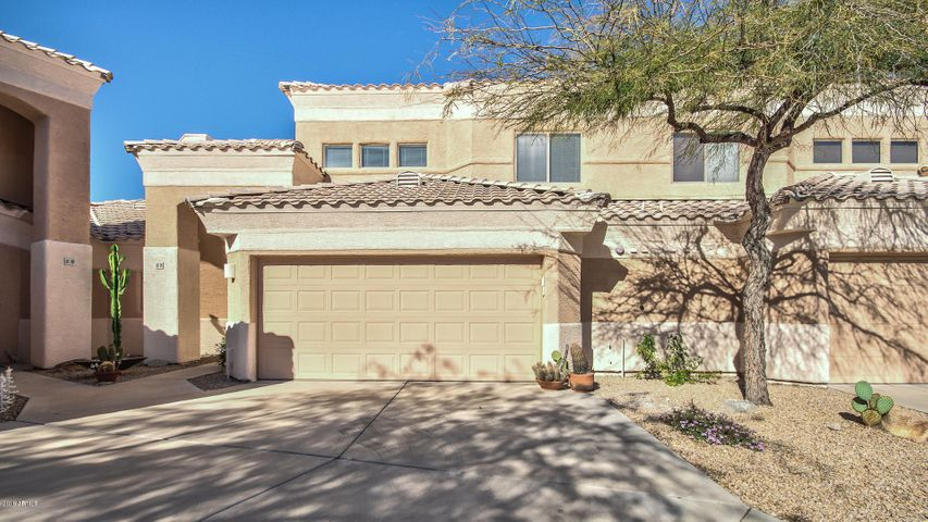 16450 E AVE OF THE FOUNTAINS Boulevard, 68, Fountain Hills, AZ 85268